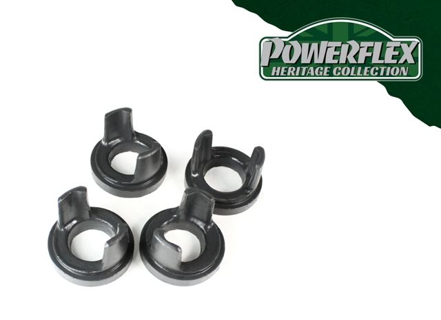For Volvo 260 (1975 -1985) Powerflex Heritage Rear Trailing Arm To Axle Bush Insert PFR88-219H